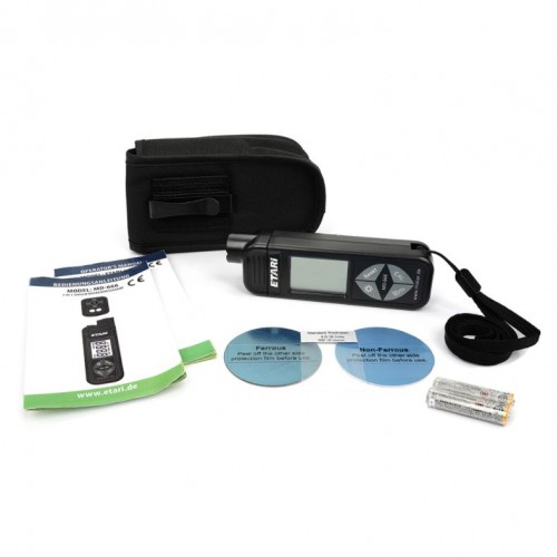 Уред за измерване на дебелината на покритието ETARI MD-666