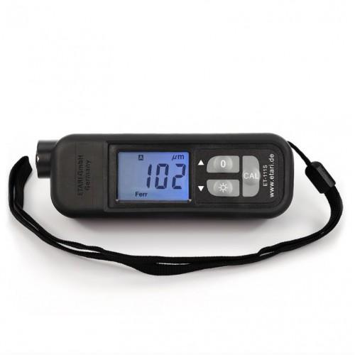 Уред за измерване на дебелината на покритието ETARI ET-111