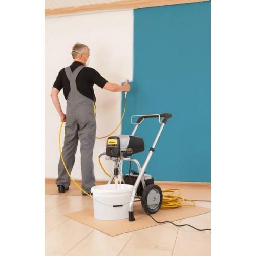 Полупрофесионална машина за безвъздушно боядисване WAGNER PowerPainter PP 90 Extra